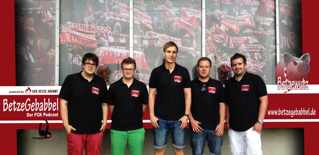 Team Juli 2014