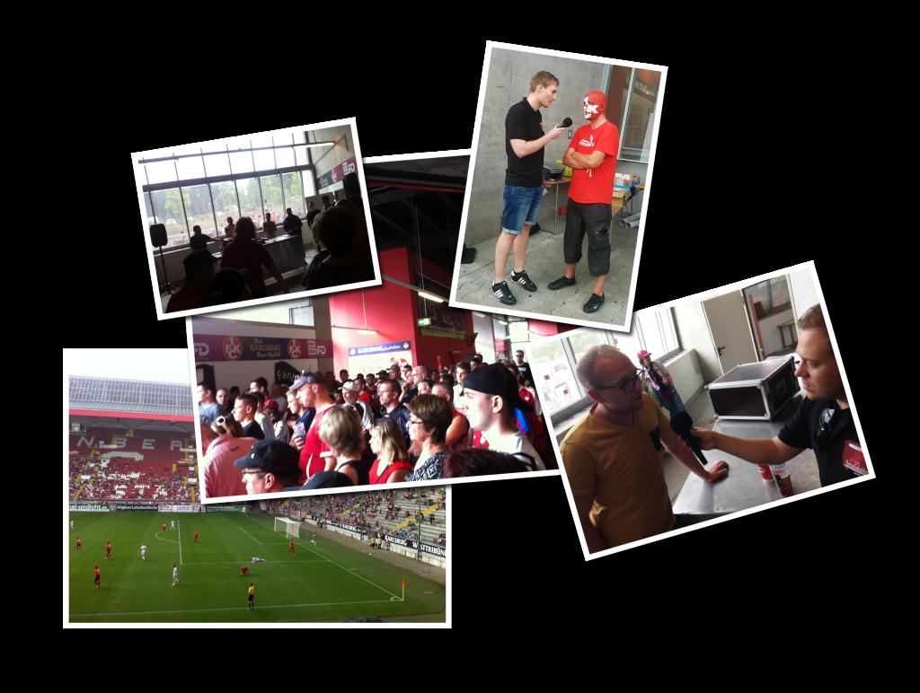 Stadionfest 2014