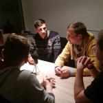 BetzeGebabbel im Gespräch mit Matze Abel